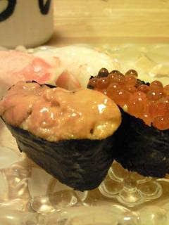 北海道ツアー5日目小樽「町の寿司」